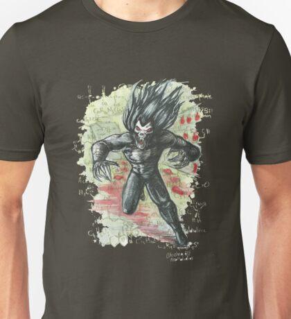 Morbius the Living Vampire Unisex T-Shirt