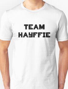 Hayffie Unisex T-Shirt