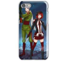 The Secret World iPhone Case/Skin