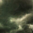 Black Heaven  [ iPad / iPod / iPhone Case ] by Mauricio Santana