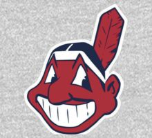 Cleveland Indians MLB Kids Clothes