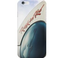 Front entrance of the Rock in Rio [ iPad / iPod / iPhone Case ] iPhone Case/Skin