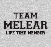 Team MELEAR, life time member Kids Clothes