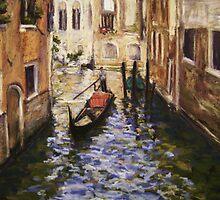 Venice by Terri Maddock