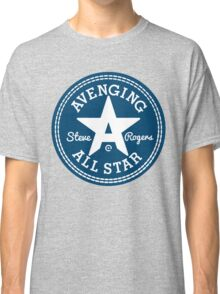 Avenging All Star (Two-Color) Classic T-Shirt