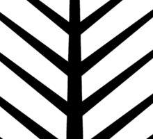 Leaf Sticker
