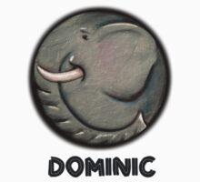 Dominics Elephant by Ninjbee