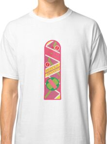 Hover Board Classic T-Shirt