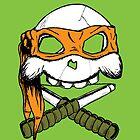 Rad to the Bone by Tyburcat