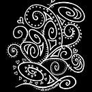 Symbol Of Spirit (Black) by Sammy Nuttall