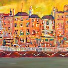 Liffey Boardwalk by eolai