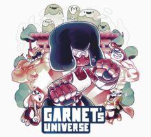 GARNET'S UNIVERSE Baby Tee
