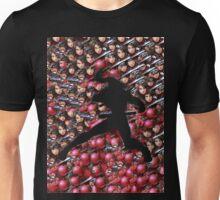 Taki weird 1 Unisex T-Shirt