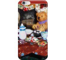 Tea at Tabitha's iPhone Case/Skin