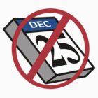Cancel Christmas  by eviledna215