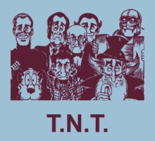 TNT by nnerce