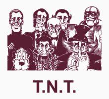 TNT Kids Clothes