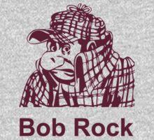 Bob Rock by nnerce