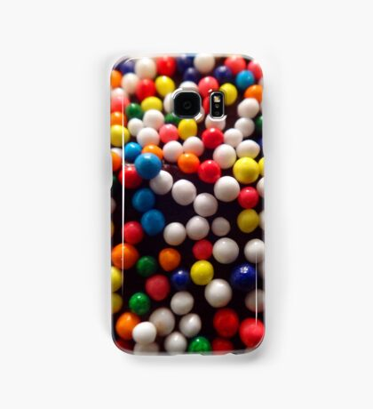 Would You Like Sprinkles? Samsung Galaxy Case/Skin