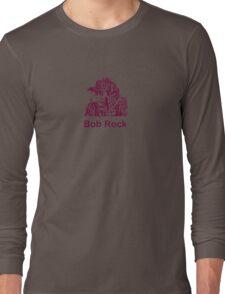 Agent Bob Long Sleeve T-Shirt