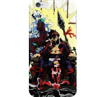 The Three Kings iPhone Case/Skin