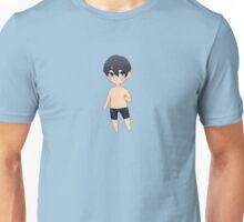 Haruka Chibi Unisex T-Shirt