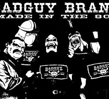 Badguy Brand - Made in the 80's by BadguyBrand