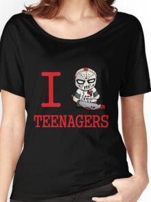 I Jason Teens Women's Relaxed Fit T-Shirt