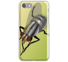 Digital Fly iPhone Case/Skin