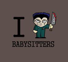 I Micheal Babysitters Unisex T-Shirt