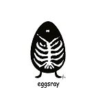 eggsray by Mariette (flowie) van den Heever