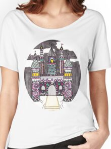 Lily's Castle Women's Relaxed Fit T-Shirt