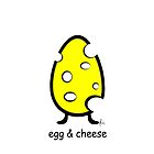 egg &amp; cheese by Mariette (flowie) van den Heever