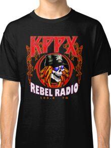 KPPX radio Classic T-Shirt