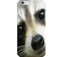Sweet Face iPhone Case/Skin