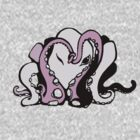 Octoheart by Urban Dilettante