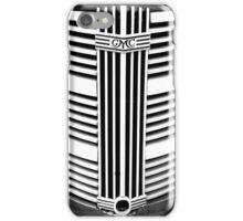 GMC iPhone Case/Skin
