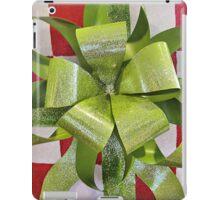 Holiday Bow iPad Case iPad Case/Skin
