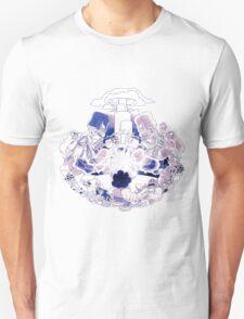 Ocean Gem Tribute T-Shirt