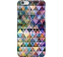 Graphic C iPhone Case/Skin