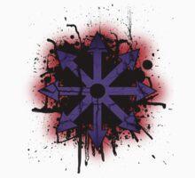 Choas symbol 1 by MrBliss4