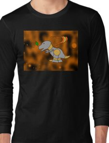 Leave on the Wind 2.0 Long Sleeve T-Shirt