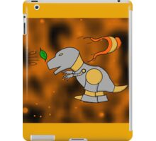 Leave on the Wind 2.0 iPad Case/Skin