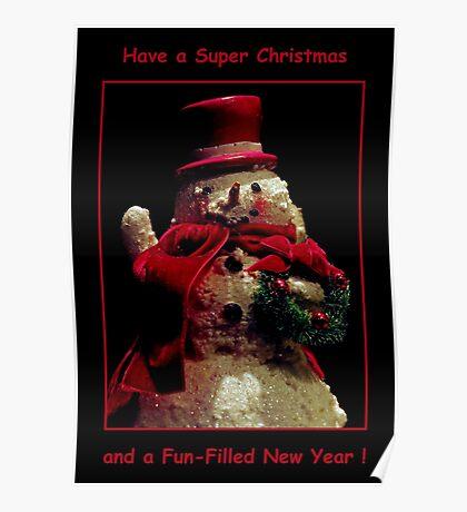 Seasonal Wishes ~ Part Three Poster