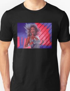 Beyonce painting T-Shirt