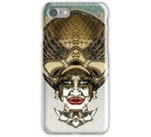 The Viscountess Olga Pavlova  iPhone Case/Skin