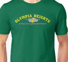 Olympia Heights Athletics (Bright) Unisex T-Shirt