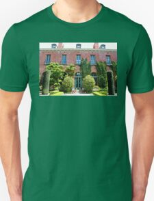 The Filoli House Unisex T-Shirt