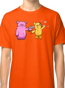 Drop Dead Ted Classic T-Shirt