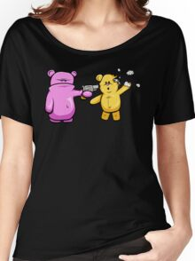 Drop Dead Ted Women's Relaxed Fit T-Shirt